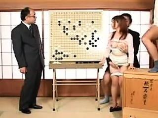 Enchanting Oriental ladies share their intense desire for b