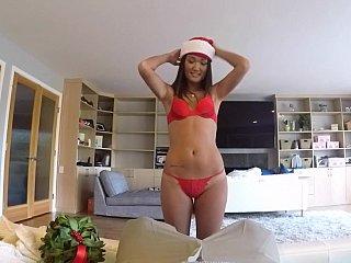 Merry horny Christmas