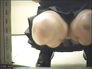 Asian Upskirt - 15