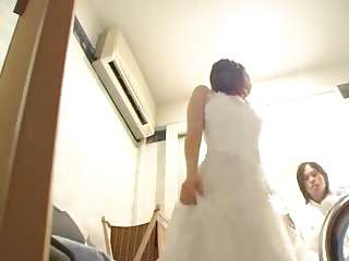 JP Massage Wedding Room - censored - 2 of 3
