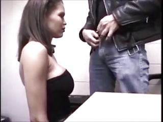 Nice Big Tits asian sodomized