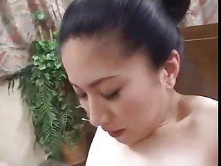 japanese milf AYAME 50y