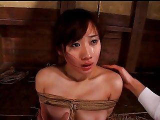 Japanese Spanking Play File No.04