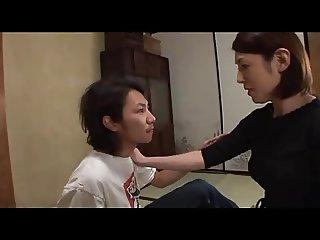 SANK 16 Rino Sekiguchi Mother in law