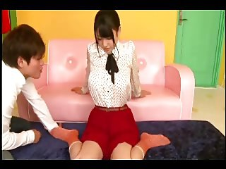 Best Breast Milk Girl in World Full Scene 1