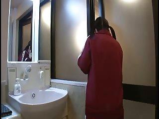 Grandpa 039 s cock in the bathroom 2