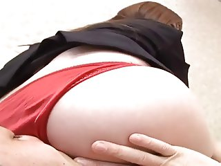 uncensored softcore asian pantyhose footjob