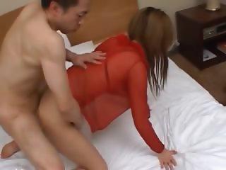 True beauty and mongolian censored sex