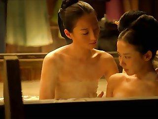 The Concubine 2012 Jo Yeo jeong scene2