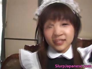 Cock hungry asian sluts sucking fucking part3