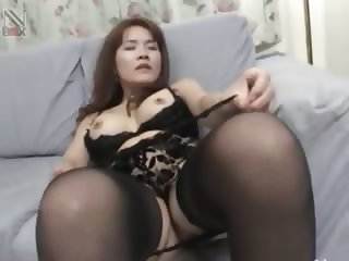 Asian sex from asian in a hotel room