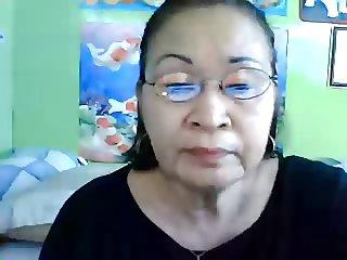 my friend Valentina Mabao