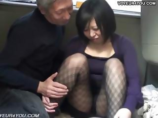 Real sex action roadside