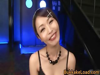 Asian Princess Marika Sucking part2