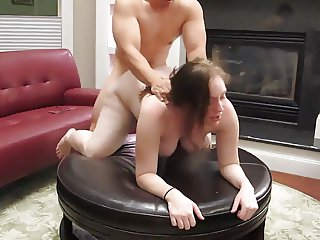 Asian Male White Female AMWF Circle Sex