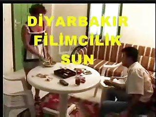 AMATEUR TURKISH COUPLE SEX