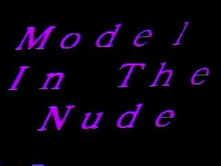 Model in the Nude Miyuki yano
