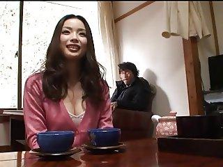 Risa Kasumi Hot springs