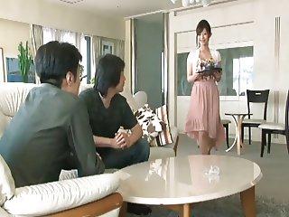 haruki sato relatives 1 by PACKMANS cen.