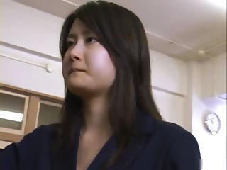 Sweet Japanese teen is sexy and hot part6
