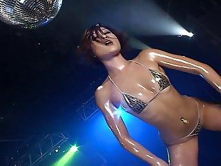 Micro Bikini Oily Dance Nana Kitami MBOD2 03