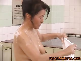 Juri Yamaguchi Naughty Asian model part1