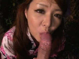 Hairy Wet Japanese Asian Girl Threesome Double
