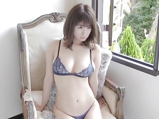 Stunning Japanese Teen Photo Shoot