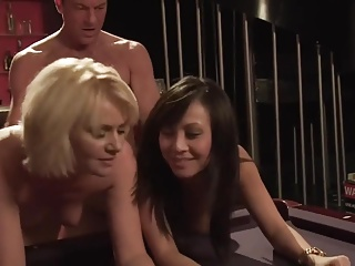 Beverly Lynne and Christine Nguyen - Tanya X 02